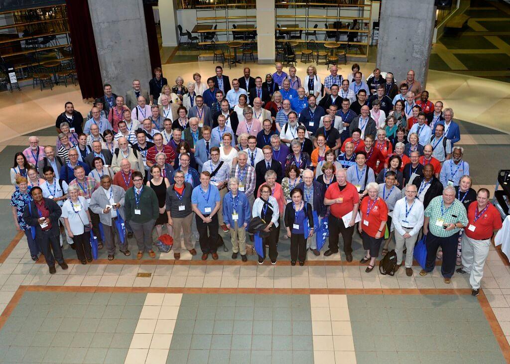 Group Photo Quebec 2015