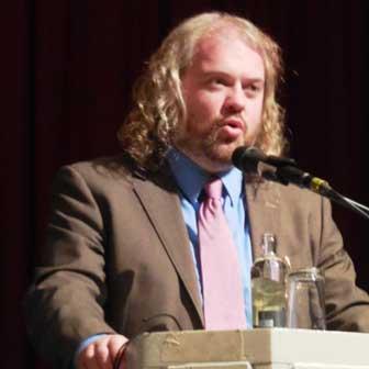 Joris Geldhof