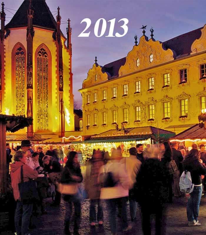 Würzburg, Germany